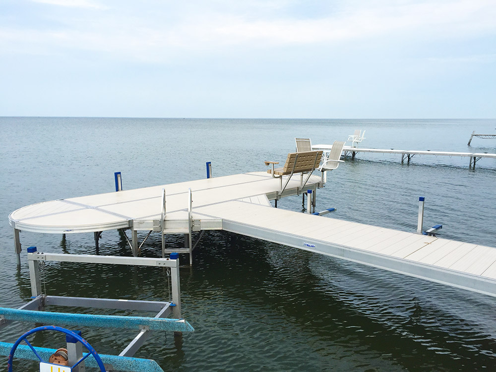 Home Pier Amp Waterfront Solutions Llc