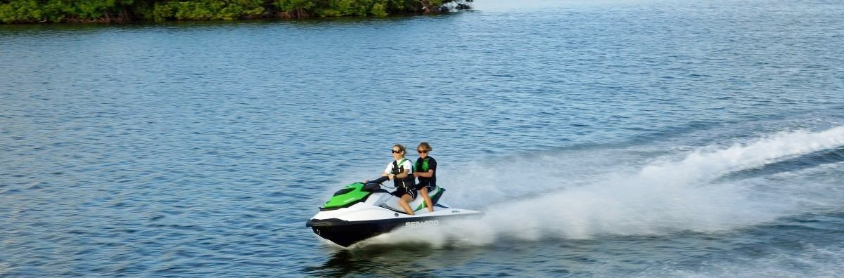 A Jet Ski Lift requires simple yearly maintenance to extend