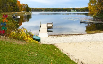 Pier & Waterfront Solutions (PWS) serves the Door County Peninsula