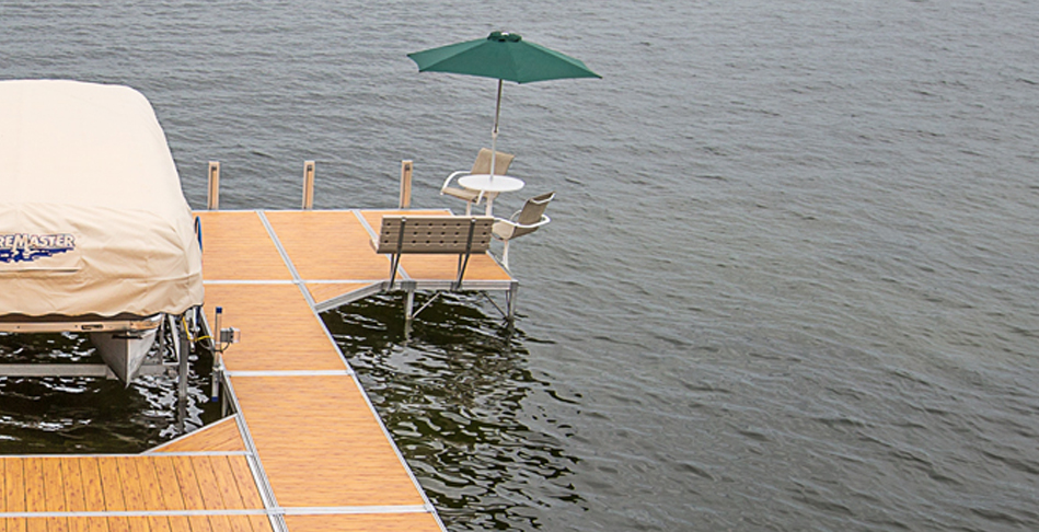 Accessories Pier Amp Waterfront Solutions Llc