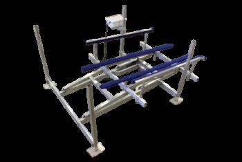 image of ShoreMaster Hydraulic Lifts