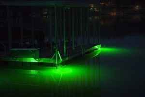 image of Dock Side Lighting