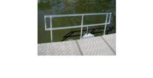 image of Dock Handrail