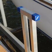 image of Boat Loading Handrails