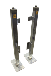 image of Boat Lift Leveling Legs by ShoreMaster