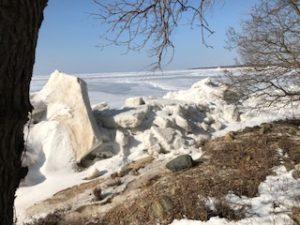 image of 2018 Ice Shove - Sun & Surf
