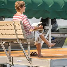 image of ShoireMaster Off-Deck Bench