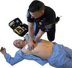 image of Performing CPR