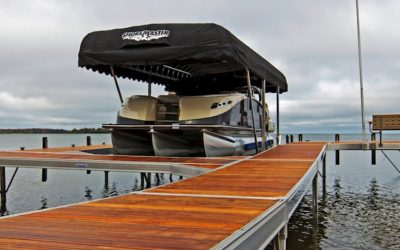 WHAT DOCK DECKING CHOICES ARE THERE?- Part 2