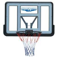 image of ShoreMaster Dockside Basketball Hoop