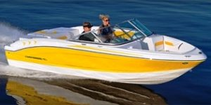 image of 2013 Chaparral Boats H2O 19 SPORT.
