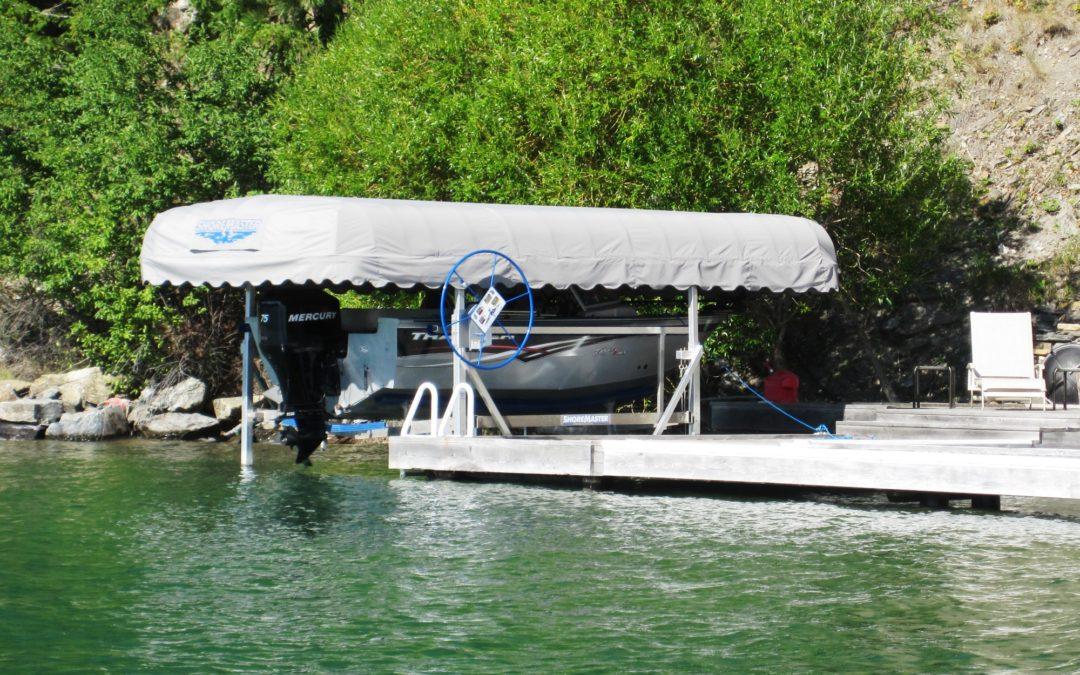 Boat Lift Calculations  Part 4 of 4