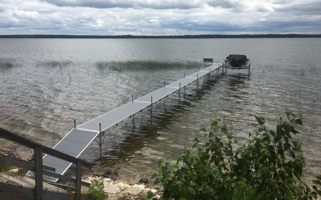 iamge of shorter dock needed