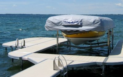 BOAT LIFT SELECTION – UPDATED