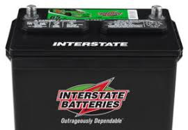 image of Interstate Battery