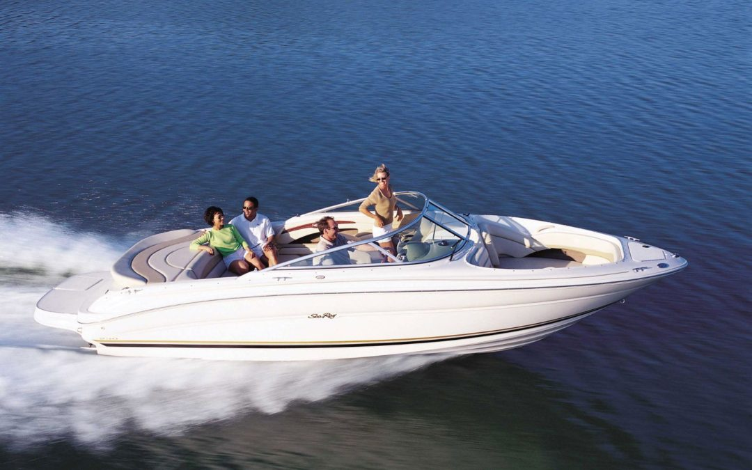 image of Summer Boating
