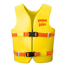 image of Coast Guard Approved Life Jackets
