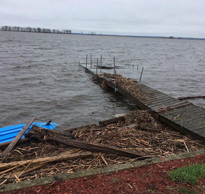 Storm Damage May 2019